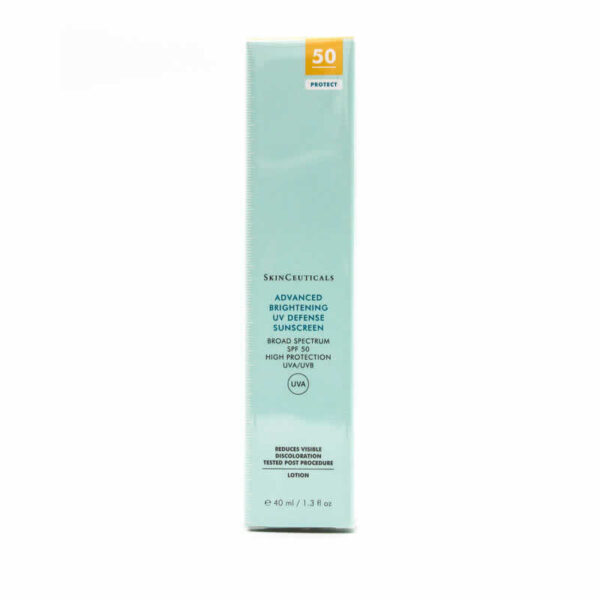 SKC Advanced Brightening UV Defense SPF 50