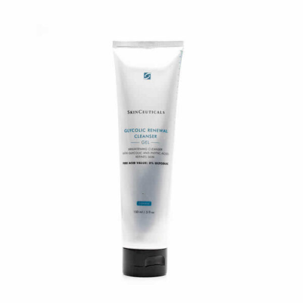 GLYCOLIC RENEWAL CLEANSER GE